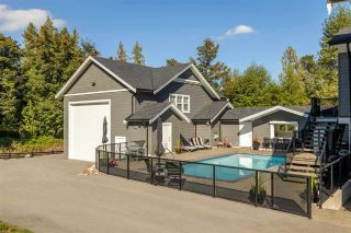 """Photo 7: 22041 86A Avenue in Langley: Fort Langley House for sale in """"TOPHAM ESTATES"""" : MLS®# R2570314"""