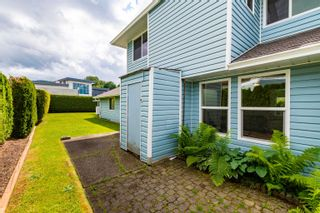 """Photo 24: 89 34959 OLD CLAYBURN Road in Abbotsford: Abbotsford East Townhouse for sale in """"Crown Point Villas"""" : MLS®# R2623831"""