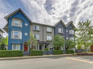 Photo 1: 67 6450 187 Street in Surrey: Cloverdale BC Townhouse for sale (Cloverdale)  : MLS®# R2267168