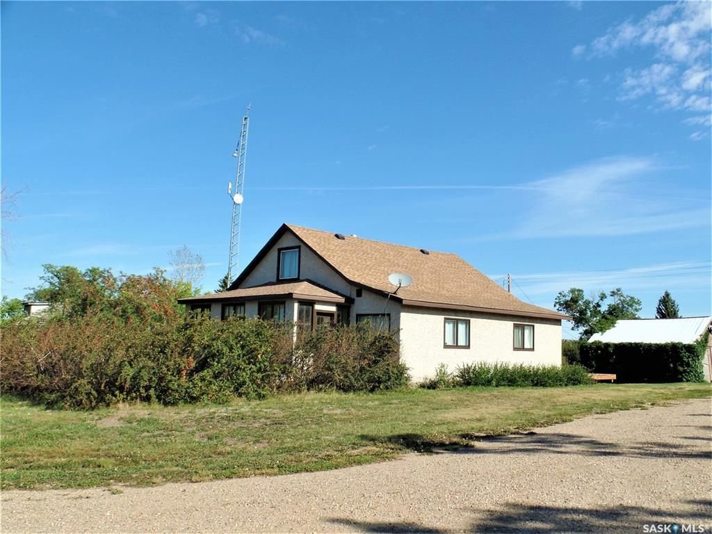 Main Photo: 21 22 Leicester Street in Evesham: Residential for sale : MLS®# SK868363