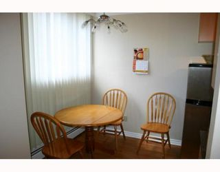 """Photo 4: 405 320 ROYAL Avenue in New_Westminster: Downtown NW Condo for sale in """"THE PEPPERTREE"""" (New Westminster)  : MLS®# V765945"""