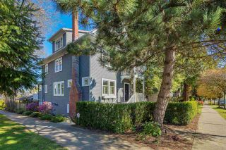 Photo 28: 5870 ONTARIO Street in Vancouver: Main House for sale (Vancouver East)  : MLS®# R2569154