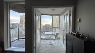 """Photo 8: 1105 1199 SEYMOUR Street in Vancouver: Downtown VW Condo for sale in """"BRAVA"""" (Vancouver West)  : MLS®# R2535900"""