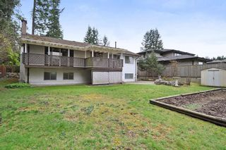 Photo 20: 882 SEYMOUR Drive in Coquitlam: Chineside House for sale : MLS®# R2247380