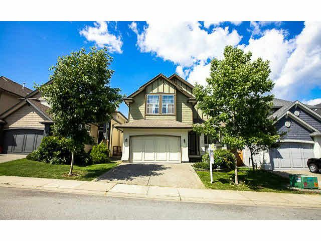 Main Photo: 19785 69B Ave. in Langley: Willoughby Heights House for sale : MLS®# F1316342