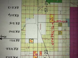Photo 5: HWY 38 TWP 572: Rural Sturgeon County Rural Land/Vacant Lot for sale : MLS®# E4141354