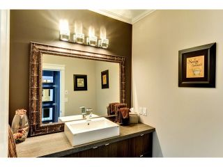 """Photo 13: 3037 BRISTLECONE Court in Coquitlam: Westwood Plateau House for sale in """"Westwood Plateau"""" : MLS®# V1026831"""
