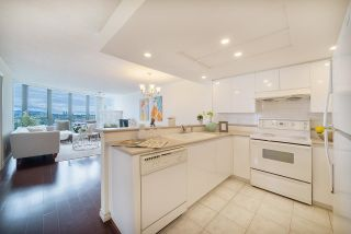 """Photo 3: 1903 1088 QUEBEC Street in Vancouver: Downtown VE Condo for sale in """"THE VICEROY"""" (Vancouver East)  : MLS®# R2603300"""