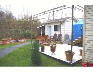 "Photo 3: 182 9055 ASHWELL Road in Chilliwack: Chilliwack W Young-Well Manufactured Home for sale in ""RAINBOW COMMUNITY ESTATES"" : MLS®# H2805879"