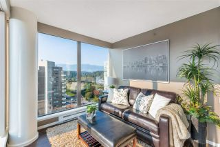"Photo 20: 1602 1723 ALBERNI Street in Vancouver: West End VW Condo for sale in ""THE PARK"" (Vancouver West)  : MLS®# R2506310"