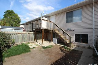 Photo 18: 4 95 115th Street East in Saskatoon: Forest Grove Residential for sale : MLS®# SK870367