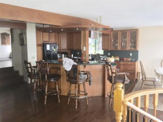 Photo 5: 5249 INDIAN RIVER Drive in North Vancouver: Woodlands-Sunshine-Cascade House for sale : MLS®# R2221171
