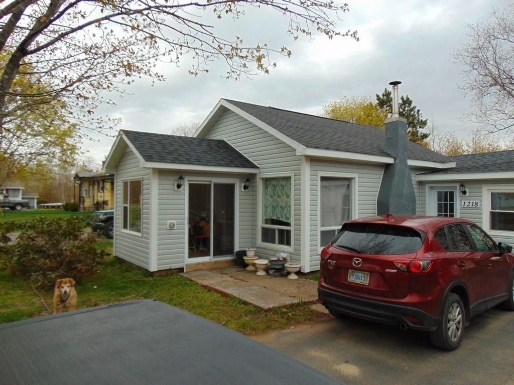 Main Photo: 1218 FOSTER Street in Waterville: 404-Kings County Residential for sale (Annapolis Valley)  : MLS®# 202101255