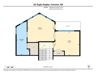 Photo 40: 321 Eagle Heights: Canmore Detached for sale : MLS®# A1113119