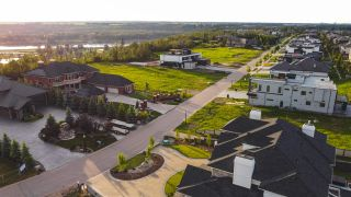 Photo 3: 18 WINDERMERE Drive in Edmonton: Zone 56 Vacant Lot for sale : MLS®# E4242321