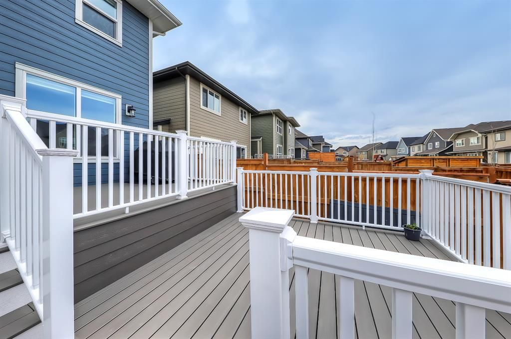 Photo 40: Photos: 188 Masters Rise SE in Calgary: Mahogany Detached for sale : MLS®# A1103205
