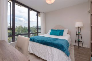"""Photo 13: 1608 110 BREW Street in Port Moody: Port Moody Centre Condo for sale in """"ARIA 1 at Suter Brook"""" : MLS®# R2399279"""