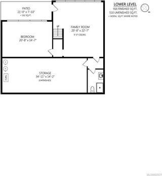 Photo 32: 803 Rainbow Ridge Lane in Saanich: SE High Quadra Row/Townhouse for sale (Saanich East)  : MLS®# 825571