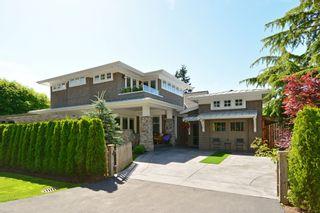 "Photo 1: 12261 SULLIVAN Street in Surrey: Crescent Bch Ocean Pk. House for sale in ""Crescent Beach"" (South Surrey White Rock)  : MLS®# F1443918"