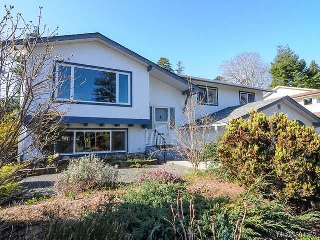 Main Photo: 171 MANOR PLACE in COMOX: CV Comox (Town of) House for sale (Comox Valley)  : MLS®# 694162