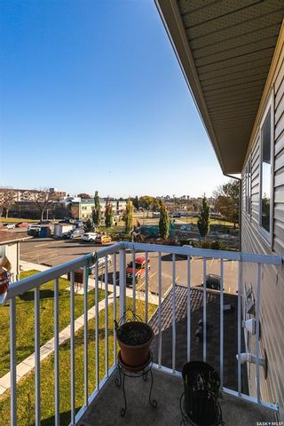 Photo 17: 9 1507 19th Street West in Saskatoon: Pleasant Hill Residential for sale : MLS®# SK826833