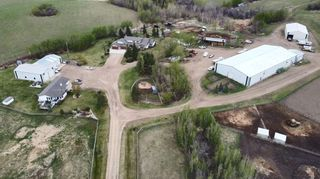 Photo 49: 8201 43 Highway: Rural Lac Ste. Anne County House for sale : MLS®# E4246012