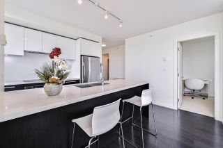 """Photo 10: 2309 6333 SILVER Avenue in Burnaby: Metrotown Condo for sale in """"Silver Condos"""" (Burnaby South)  : MLS®# R2615715"""