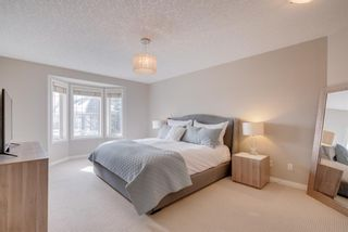 Photo 14: 52 100 Signature Way SW in Calgary: Signal Hill Semi Detached for sale : MLS®# A1100038
