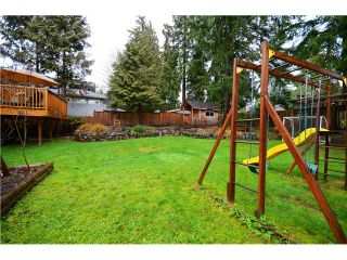 Photo 16: 2774 WILLIAM Avenue in North Vancouver: Lynn Valley House for sale : MLS®# V1041458