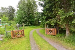 "Photo 2: 5222 THIRD Avenue: Hazelton Manufactured Home for sale in ""Two Mile"" (Smithers And Area (Zone 54))  : MLS®# R2382450"