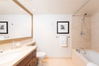 """Photo 11: 807 590 NICOLA Street in Vancouver: Coal Harbour Condo for sale in """"Cascina"""" (Vancouver West)  : MLS®# R2053139"""