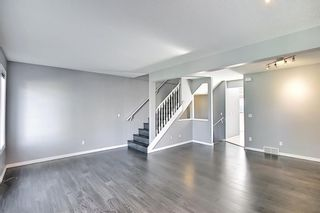 Photo 10: 7 Patina Point SW in Calgary: Patterson Row/Townhouse for sale : MLS®# A1126109
