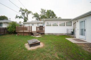 Photo 5: 11 Roe St in Portage la Prairie: House for sale : MLS®# 202120510