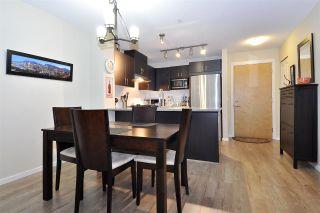 "Photo 4: 207 3050 DAYANEE SPRINGS Boulevard in Coquitlam: Westwood Plateau Condo for sale in ""BRIDGES"" : MLS®# R2444920"