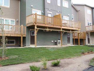 Photo 3: 230 401 SOUTHFORK Drive: Leduc Townhouse for sale : MLS®# E4243134