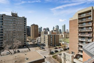 Photo 17: 601 626 15 Avenue SW in Calgary: Beltline Apartment for sale : MLS®# A1102662