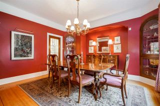 Photo 5: 1439 DEVONSHIRE Crescent in Vancouver: Shaughnessy House for sale (Vancouver West)  : MLS®# R2504843