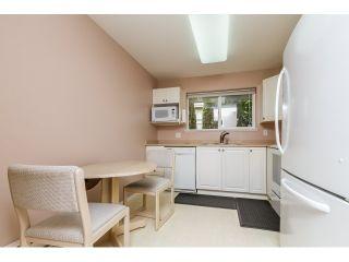 Photo 10: 107 1558 GRANT AVENUE in Port Coquitlam: Glenwood PQ Condo for sale : MLS®# R2051861