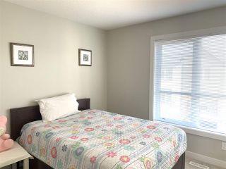 Photo 31: 99 2560 PEGASUS Boulevard in Edmonton: Zone 27 Townhouse for sale : MLS®# E4236405