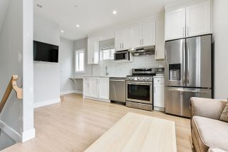 Photo 8: 4643 CLARENDON Street in Vancouver: Collingwood VE 1/2 Duplex for sale (Vancouver East)  : MLS®# R2570443