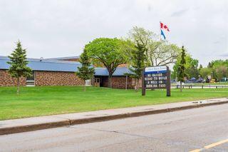 Photo 41: 19 3811 85 Street in Edmonton: Zone 29 Townhouse for sale : MLS®# E4246940