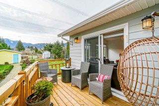 Photo 36: 45134 BALMORAL Avenue in Chilliwack: Sardis West Vedder Rd House for sale (Sardis)  : MLS®# R2555869