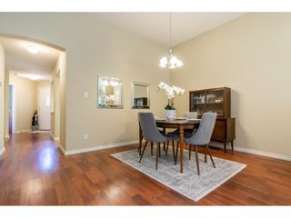 """Photo 8: 106 19649 53 Avenue in Langley: Langley City Townhouse for sale in """"Huntsfield Green"""" : MLS®# R2595915"""