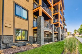 Photo 25: 2105 450 Kincora Glen Road NW in Calgary: Kincora Apartment for sale : MLS®# A1126797