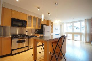"""Photo 11: 408 1072 HAMILTON Street in Vancouver: Yaletown Condo for sale in """"The Crandall"""" (Vancouver West)  : MLS®# R2591219"""