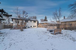Photo 23: 1623 Chancellor Drive in Winnipeg: Waverley Heights Residential for sale (1L)  : MLS®# 202028474