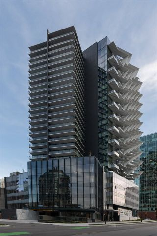 """Photo 33: 2501 620 CARDERO Street in Vancouver: Coal Harbour Condo for sale in """"Cardero"""" (Vancouver West)  : MLS®# R2565115"""