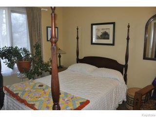 Photo 14: 34 Sunset Boulevard in WINNIPEG: St Vital Residential for sale (South East Winnipeg)  : MLS®# 1510075