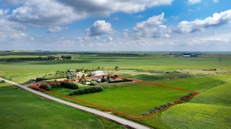 FEATURED LISTING: 285156 Rge Rd 282 Rural Rocky View County