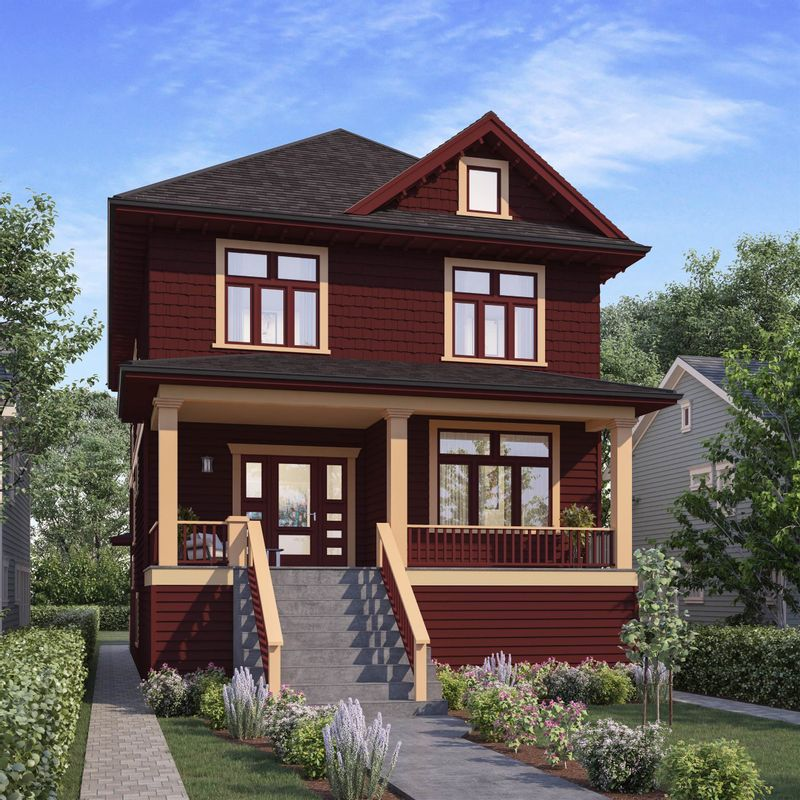 FEATURED LISTING: 317 18TH Avenue West Vancouver